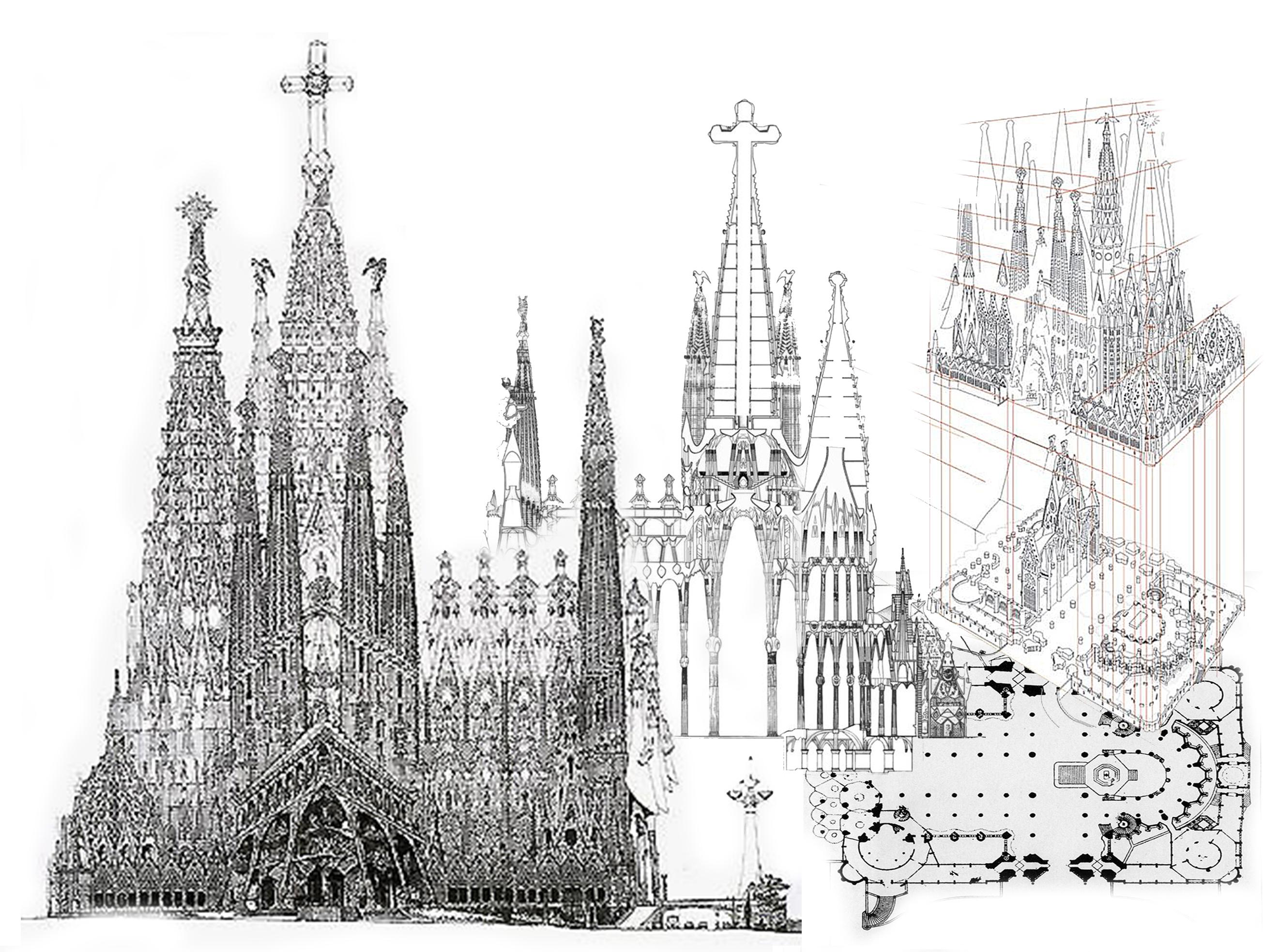архітектура, архітектурне проектування, АП КП2