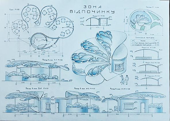 архитектура, архитектурное проектирование, АП КП3